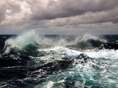 océan tempete - Recherche Google