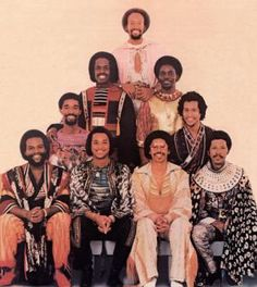 """20 Reasons Why Earth, Wind & Fire Sets The Musical Standard: 1979 - """"After The Love Has Gone"""""""