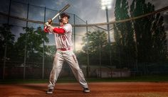 Collection: Major League Baseball by techgnotic on DeviantArt