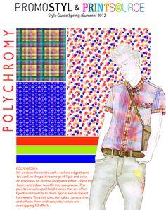 Printsource New York Surface Design Textile Trends 2012 Spring Design Textile, Portfolio Presentation, New York, Textiles, Trade Show, Surface Design, Style Guides, Print Design, Spring Summer