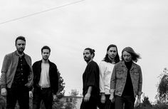 Local Natives return with their first song in three years