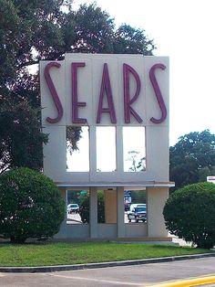 Sears (Houston, TX)