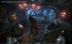 captian's quarters of a pirate ship | Home Forum Bookmarks Blogs
