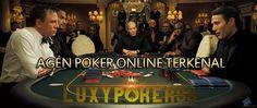 Agen poker online terkenal uang asli dan terpercaya ini dari luxypoker99 merupakan agen poker online terpercaya untuk anda main poker online indonesia.