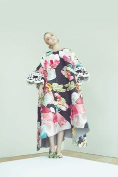 Sisi Liu - graduate from Parsons :: Academics :: Graduate :: Fashion Design and Society (MFA) :: Thesis Work