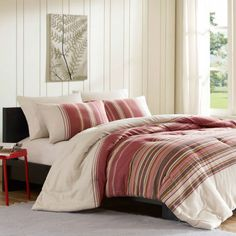 Tory by Ink & Ivy Bedding *New*