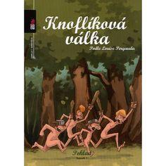 KNOFLIKOVA VALKA Francouzsky spisovatel Louis Pergaud (1882-1915) napsal Knoflikovou valku jiz v roce 1912. Je to bezmala zazracna kniha, protoze i sto let po svem vydani se tesi oblibe mezi detmi a dospelymi...