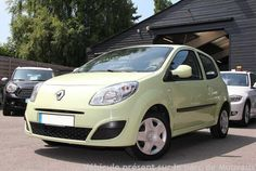 OCCASION RENAULT TWINGO II 1.5 DCI 65 EXPRESSION