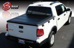 Tapa Cubre Batea para Ford Sport Trac 2006-2014 G2 BAK Industries