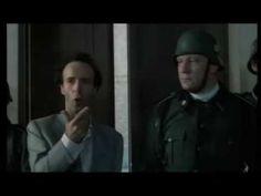 LA VIDA ES BELLA (La vita è bella) Traducción real y falsa del soldado a...