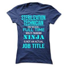 Sterilization Technician