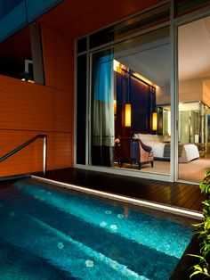 the fullerton bay hotel, singapore