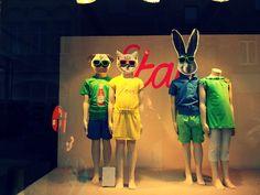 """""""kids sunglasses"""", pinned by Ton van der Veer"""