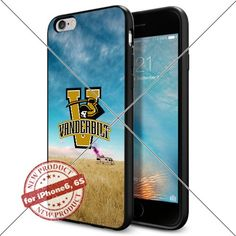 WADE CASE Vanderbilt Commodores Logo NCAA Cool Apple iPhone6 6S Case #1668 Black Smartphone Case Cover Collector TPU Rubber [Breaking Bad] WADE CASE http://www.amazon.com/dp/B017J7PKGK/ref=cm_sw_r_pi_dp_kwsxwb0RZ4WTQ