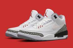 Air Jordan III JTH Releasing in NYC - EU Kicks: Sneaker Magazine