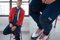 Interview: Ronnie Fieg Talks New Line, New Heights for KITH | The FADER http://www.thefader.com/2014/04/24/interview-ronnie-fieg-talks-new-line-new-heights-for-kith/#/0