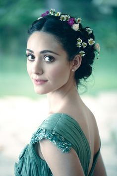 faceclaim: emmy rossum