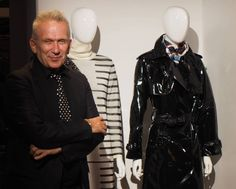French couturier Jean Paul Gaultier has teamed up with Seven & I Holdings to produce Sept Premieres, an affordable line of clothing that launched Oct. 1. This is the first designer collaboration for the company, which owns Seibu & Sogo Department Stores and Ito Yokado, 67 outlets of which will sell the line.
