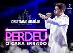 Cristiano Araújo - Perdeu o cara errado - (DVD in The Cities) [Vídeo Ofi...