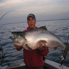 1000 images about fishing charters guides on pinterest for Michigan out of state fishing license