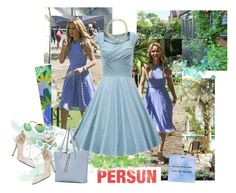 """""""Persunmall 15."""" by carola-corana ❤ liked on Polyvore featuring Mode, SJP, persunmall und persun"""