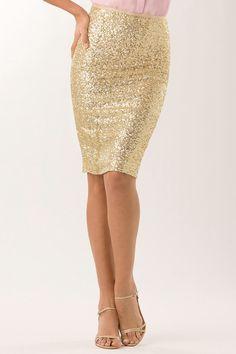 Talk of Pockets Midi Skirt in Maroon | Hourglass figure, Skirts ...