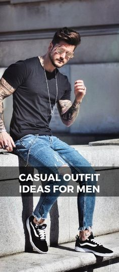 12 Street Ready Casual Outfit ideas For Men – LIFESTYLE BY PS Amazon Banner AdsAmazon Banner AdsAmazon Banner AdsAmazon Banner Ads