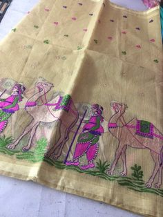 CityFashions is the one stop to Buy or Customise sarees,blouse,Designery Blouses,one gram gold,kids lehangas for more details whatsapp on 9703713779 Saree Blouse, Sarees, Embroidery, Cotton, Blog, Collection, Saris, Drawn Thread, Cut Work