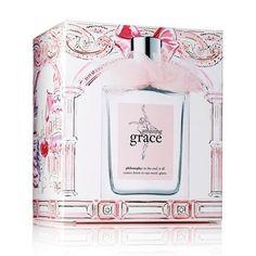 Philosophy - Nutcracker Amazing Grace Eau de Toilette (Limited Edition)