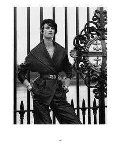 Noblesse oblige (Vogue Paris)