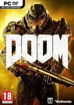 DOOM 4 PC [2016] [Español/Multi]