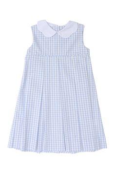 The Nantucket Dress is a classic Little English dress