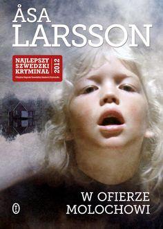 W ofierze Molochowi - Asa Larsson