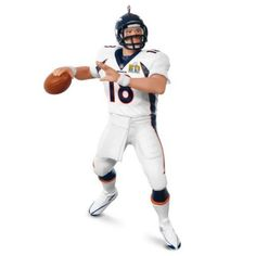 2016 Football Legends: Peyton Manning - Denver Broncos Super Bowl 50
