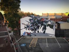 Askew for Rediscoverarmadale in Perth, Australia, 2018