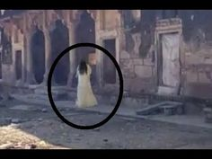 REAL Ghost Spirit Caught/Recorded on Tape - Ghost Videos Real Scary - YouTube