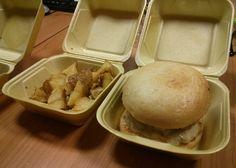 Burger de Buey 2