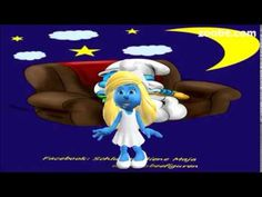 Gute Nacht -  träum was süßes ;) Schlumpfine, Zoobe, Animation - YouTube Tassen Video, Videos, Smurfs, Youtube, Disney Characters, Fictional Characters, Animation, Humor, Have A Good Night