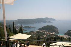 Bella Vista, Corfu