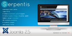 Deals Serpentis - Premium Joomla 1.6 TemplateYes I can say you are on right site we just collected best shopping store that have