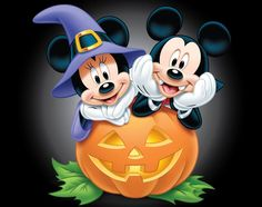 DIY Diamond Painting Halloween Mickey & Minnie Mouse Mosaic Cross Stitch Full Square Drill Diamond Painting kit Home Decoration Gifts - Disney Halloween, Mickey Mouse Halloween, Mickey Mouse Cartoon, Mickey Mouse And Friends, Halloween Art, Happy Halloween, Halloween Decorations, Minnie Mouse, Mickey Mouse Wallpaper