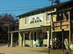 461....Lookout Mountain Mentone Alabama Usa