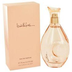 Victorias Secret BREATHLESS Eau De Parfum Perfume Spray 25 FL OZ >>> Want to know more, click on the image.