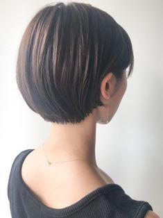 Short Hair With Layers, Short Hair Cuts For Women, Medium Hair Styles, Curly Hair Styles, Korean Short Hair, Japanese Short Hair, Shot Hair Styles, Asian Hair, Cut My Hair