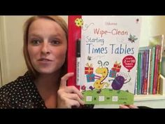 Usborne Multiplication Books - YouTube Usbornebookbattalion.com Find me on Facebook, youtube, & instagram @usbornebookbattalion