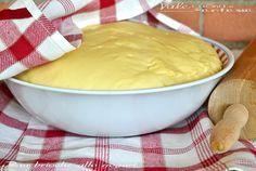 Pan brioche allo yogurt ricetta base dolce, una ricetta per realizzare brioche sofficissime, cornetti ciambelle e tutto ciò che la fantasia suggerisce