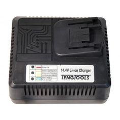 14.4V Li -ion nabíjačka pre aku náradie, Teng Tools