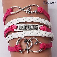 United States Navy Femme Femmes Bracelet Livraison Gratuite en acier inoxydable Bracelet Fil