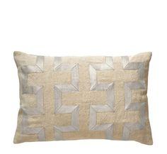 vertical  key pillow | Dransfield & Ross