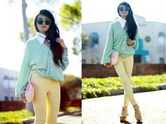fashion pastels 4 Pass me a PASTEL (27 photos)